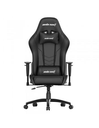 Anda Seat Axe E-Series High Back Gaming Chair (Black)
