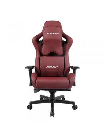 Anda Seat Kaiser Series Premium Gaming Chair (Red Maroon)